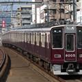 阪急宝塚線8000系 8005F