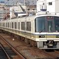 Photos: 大阪環状線221系 NB807編成