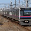 Photos: 京成千葉・千原線3000形 3017F