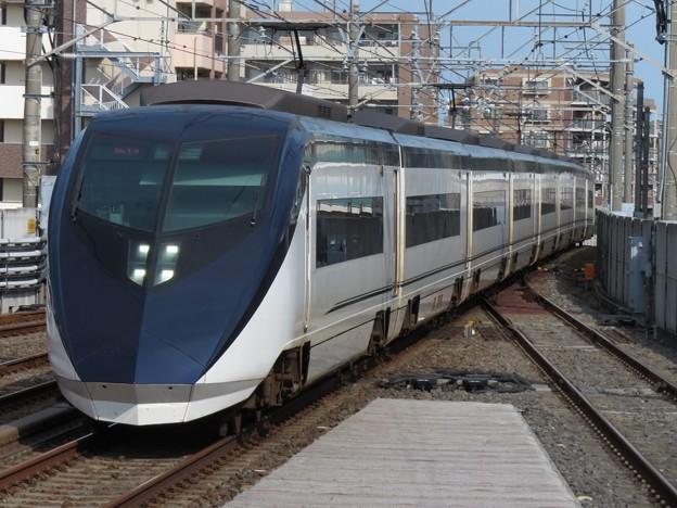 京成スカイライナーAE形 AE8F