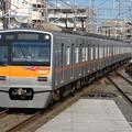 成田スカイアクセス線3050形 3052F