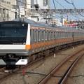 中央快速線E233系0番台 T9編成