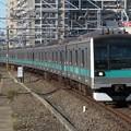 Photos: 常磐緩行線E233系2000番台 マト11編成