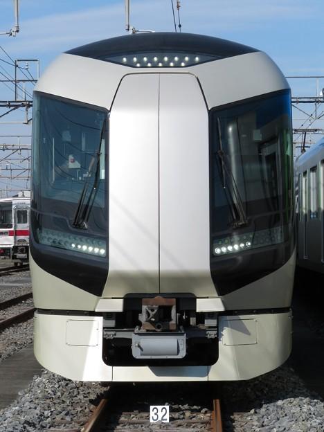 東武リバティ500系 506F