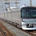 東京メトロ日比谷線13000系 13140F