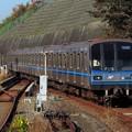 横浜市営ブルーライン3000R形 3481F