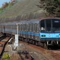 横浜市営ブルーライン3000S形 3591F