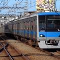 小田急小田原・江ノ島線4000形 4060F