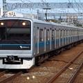 小田急小田原線3000形 3277F+1067F