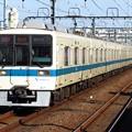 Photos: 小田急小田原・多摩線8000形 8263F+8063F