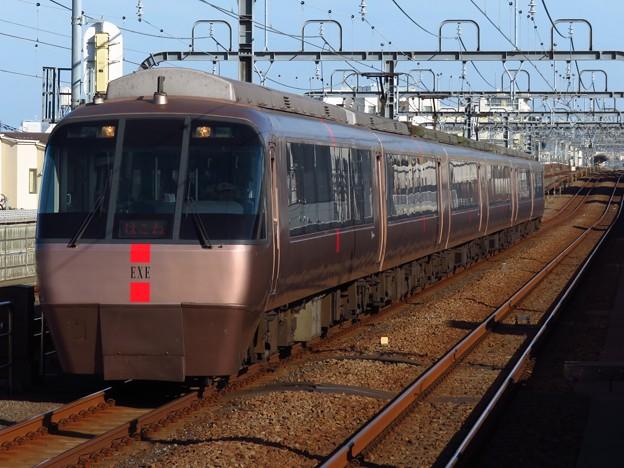 小田急ロマンスカーEXE30000形 30057F