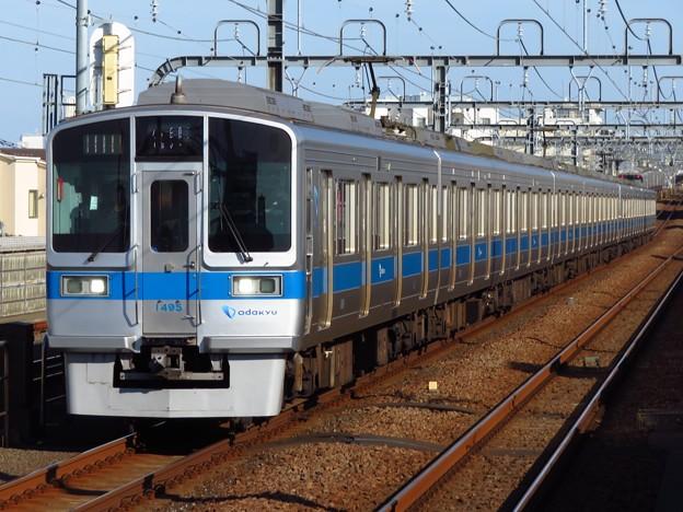 Photos: 小田急小田原・江ノ島線1000形 1495F