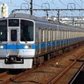 小田急小田原・江ノ島線1000形 1495F