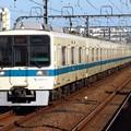 小田急小田原線8000形 8258F+8058F