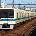 小田急小田原・江ノ島線8000形 8266F+8066F