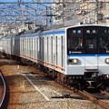 相鉄線新7000系 7751F
