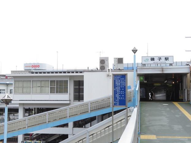 Photos: 磯子駅
