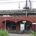 関内駅 北口