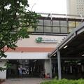 桜木町駅 西口