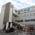 Photos: 菊名駅 西口