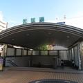 成瀬駅 南口