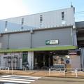 片倉駅 東口