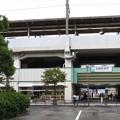 Photos: 武蔵新城駅 南口