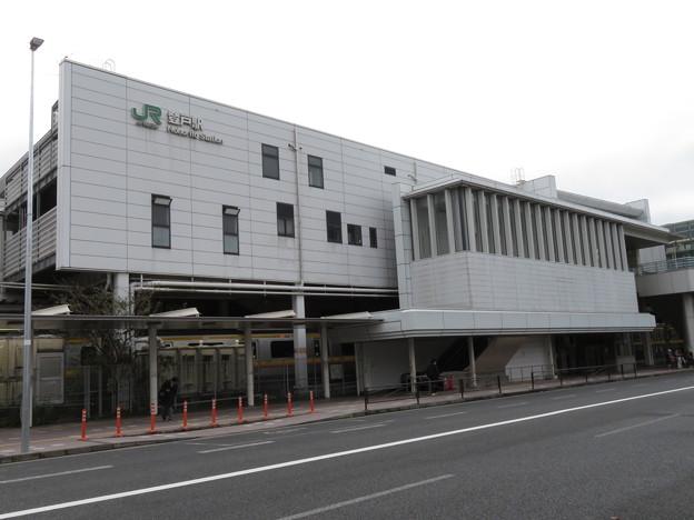 Photos: 登戸駅 多摩川口