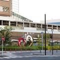 武蔵小杉駅(東急)