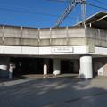 多摩川駅 東口