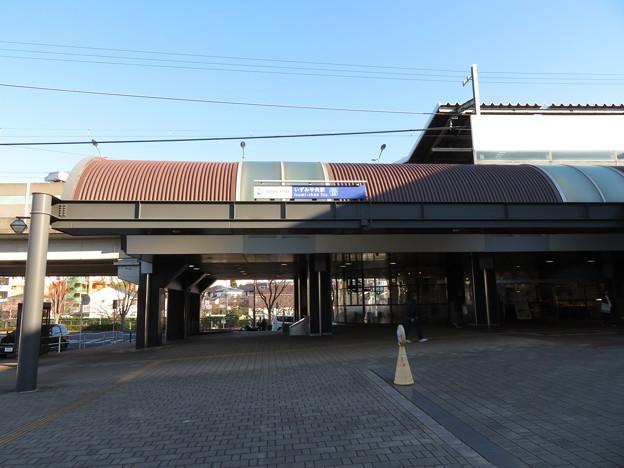 いずみ中央駅 西口
