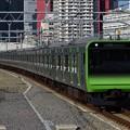 Photos: 山手線E235系 トウ36編成