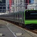 Photos: 山手線E235系 トウ48編成