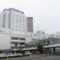 山形駅 東口