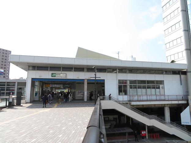 藤沢駅 北口