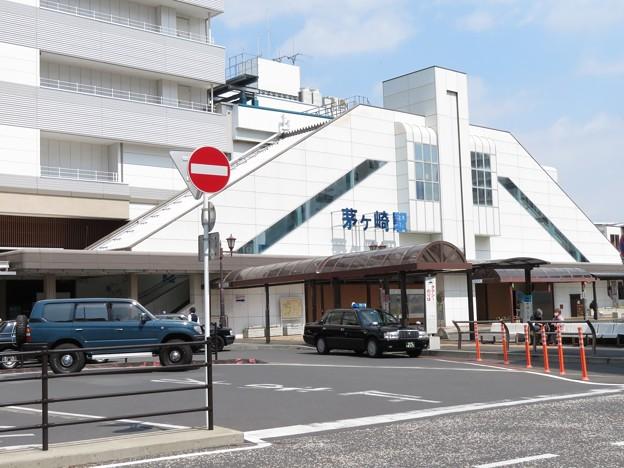 茅ヶ崎駅 南口