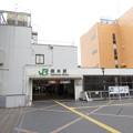 橋本駅 北口