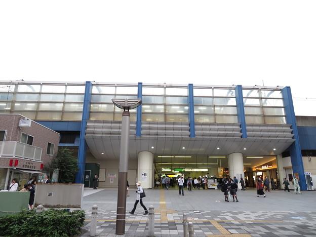 Photos: 赤羽駅 東口