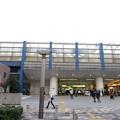 赤羽駅 東口