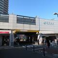 Photos: 南千住駅 東口