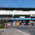 Photos: 亀有駅 南口