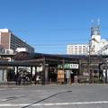 Photos: 金町駅