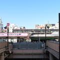 Photos: 松戸駅 東口