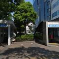 新横浜駅(横浜市営 3番口)