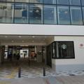 綱島駅 西口