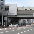 新羽駅 東口