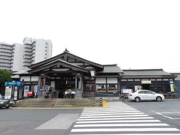 高尾駅 北口