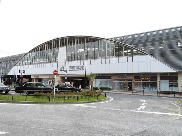 武蔵小金井駅 北口