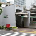 大崎駅 西口
