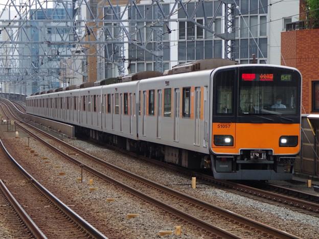 東武伊勢崎線50050系 51057F